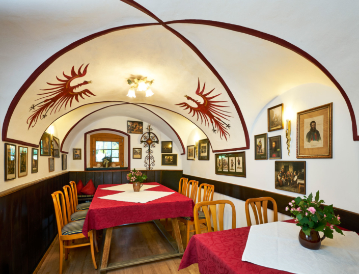 Andreas-Hofer-Gewölbe